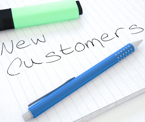 Seven Essential To-Do's When You Get a New Customer