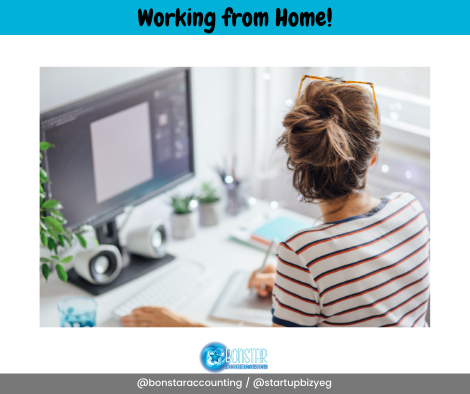 5 Tips to Spice up Working from Home